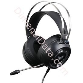 Jual Gaming Headset AULA Motion Bell [G623V]